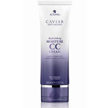 Alterna Caviar Anti-Aging Replenishing Moisture CC Cream 100ml - NEU