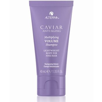 Alterna Caviar Anti-Aging Multiplying Volume Shampoo 40 ml