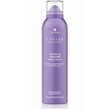 Alterna Caviar Anti-Aging Multiplying Volume Styling Mousse 232 g