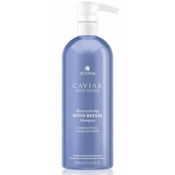 Alterna Caviar Anti-Aging Restructuring Bond Repair Shampoo 1000 ml