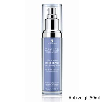 Alterna Caviar Anti-Aging Restructuring Bond Repair 3-in-1 Sealing Serum 487 ml