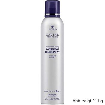 Alterna Caviar Anti-Aging Working Hair Spray 42 g - NEU