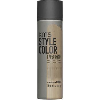 KMS Style Color Dusky Blonde 150 ml - Farbspray