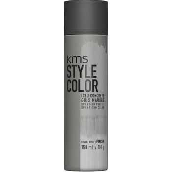 KMS Style Color Iced Concrete 150 ml - Farbspray