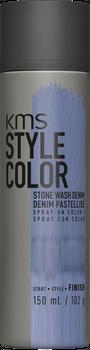 KMS Style Color Stone Wash Denim 150 ml - Farbspray
