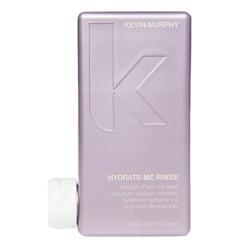 Kevin.Murphy Hydrate.Me Set inkl. Gratis Haarspray - Shampoo 250 ml + Conditioner 250 ml + Session Haarspray 50 ml – Bild 3