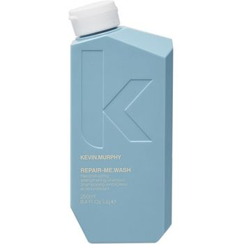 Kevin.Murphy Repair.Me Set inkl. Haarspray - Shampoo 250 ml + Conditioner 250 ml + Session Haarspray 100 ml – Bild 2