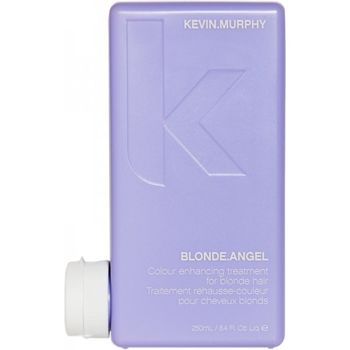 Kevin.Murphy Blonde.Angel Set inkl. Haarspray - Shampoo 250 ml + Conditioner 250 ml + Session Haarspray 100 ml – Bild 3