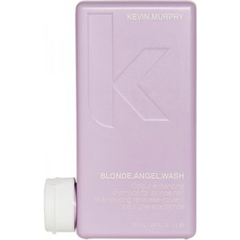 Kevin.Murphy Blonde.Angel Set inkl. Haarspray - Shampoo 250 ml + Conditioner 250 ml + Session Haarspray 100 ml – Bild 2