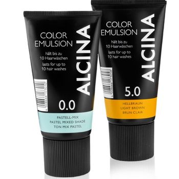 Alcina Color Emulsion 150 ml