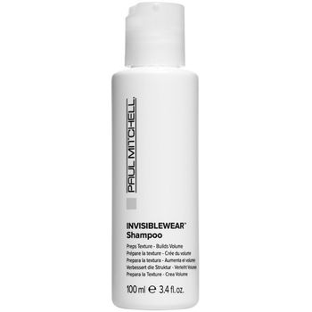 Paul Mitchell Invisiblewear Shampoo 100 ml