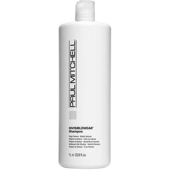 Paul Mitchell Invisiblewear Shampoo 1000 ml
