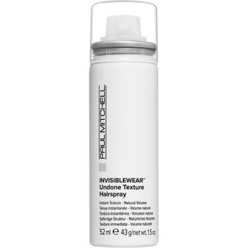 Paul Mitchell Invisiblewear Undone Texture 52 ml