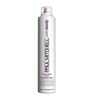 Paul Mitchell Extra Body Firm Finishing Spray Duo 2 X 300 ml – Bild 1