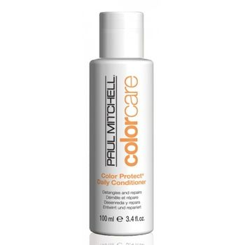 Paul Mitchell Take Home Color Protect - Conditioner 100 ml + Locking Spray 100 ml + Free Shampoo 100 ml – Bild 3