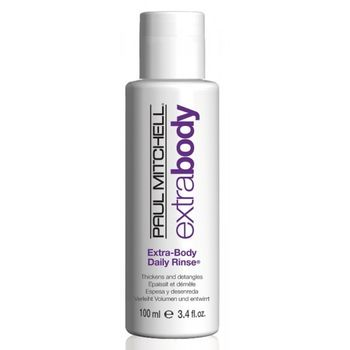 Paul Mitchell Take Home Extra Body - Conditioner 100ml + Boost 100ml + Free Shampoo 100ml – Bild 3