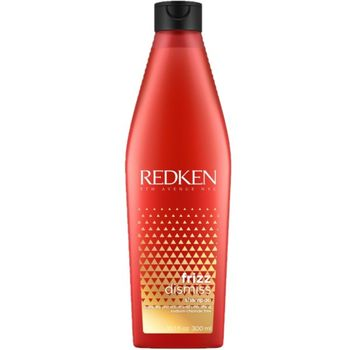 Redken Frizz Dismiss Shampoo 300 ml - NEU