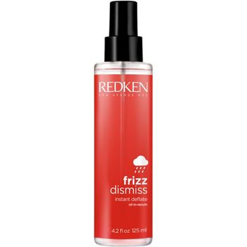 Redken Frizz Dismiss instant deflate oil-in-serum 125 ml - NEU