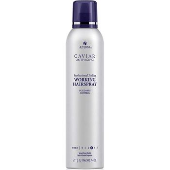 Alterna Caviar Anti-Aging Working Hair Spray 211 g  - NEU