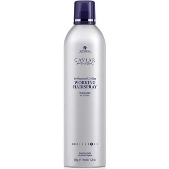 Alterna Caviar Anti-Aging Working Hair Spray 439 g  - NEU