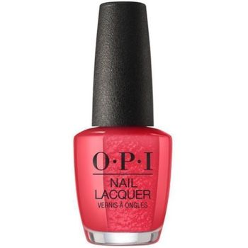 OPI Nail Lacquer 15 ml - NLH69 - Go With The Lava Flow