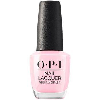 OPI Nail Lacquer 15 ml - NLH71 - Suzi Shops & Island Hops – Bild 1
