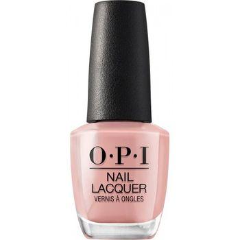 OPI Nail Lacquer 15 ml - NLA15 - Dulce de Leche – Bild 1