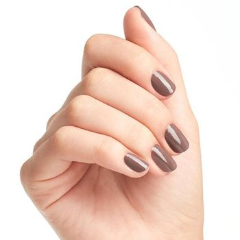 OPI Nail Lacquer 15 ml - NLB85 - Over The Taupe – Bild 4