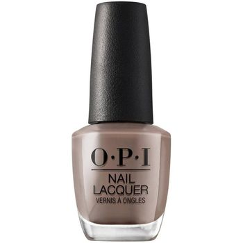 OPI Nail Lacquer 15 ml - NLB85 - Over The Taupe – Bild 1