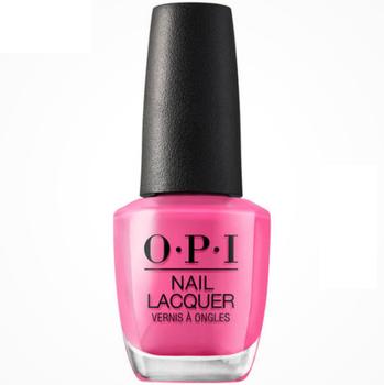 OPI Nail Lacquer 15 ml - NLB86 - Shorts Story – Bild 1