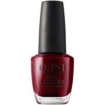 OPI Nail Lacquer 15 ml - NLH08 - I'm Not Really A Waitress