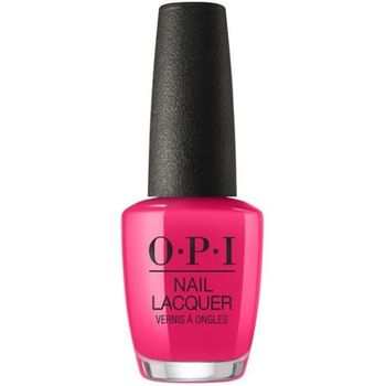OPI Nail Lacquer 15 ml - NLM23 - Strawberry Margarita
