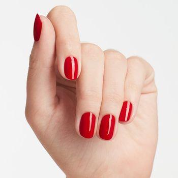 OPI Nail Lacquer 15 ml - NLN25 - Big Apple Red – Bild 4