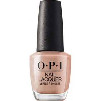 OPI Nail Lacquer 15 ml - NLP02 - Nomad's Dream