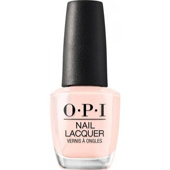 OPI Nail Lacquer 15 ml - NLS86 - Bubble Bath – Bild 1