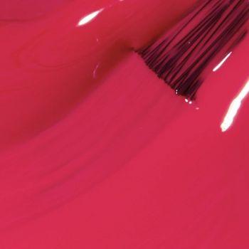 OPI Nail Lacquer 15 ml - NLB35 - Charged Up Cherry – Bild 3