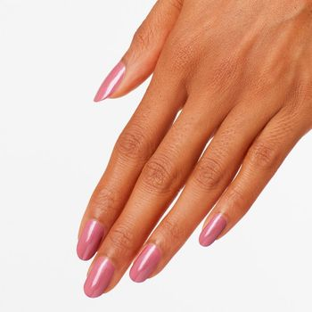 OPI Nail Lacquer 15 ml - NLS45 - Not So Bora-Bora-ing Pink – Bild 4