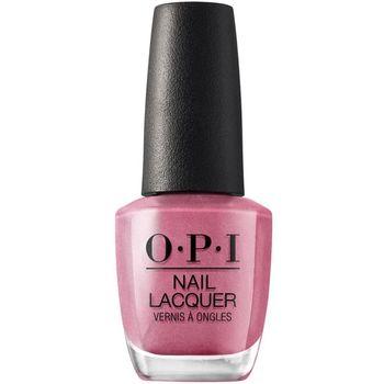 OPI Nail Lacquer 15 ml - NLS45 - Not So Bora-Bora-ing Pink – Bild 1