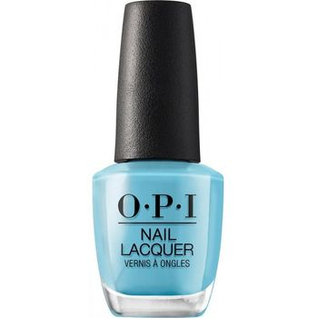 OPI Nail Lacquer 15 ml - NLE75 - Can't Find My Czechbook – Bild 1
