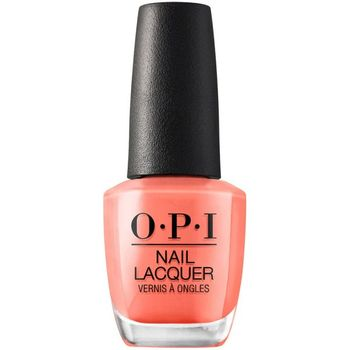 OPI Nail Lacquer 15 ml - NLA67 - Toucan Do It If You Try