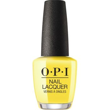 OPI Nail Lacquer 15 ml - NLA65 - I Just Can't Cope-acabana – Bild 1