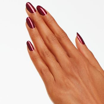 OPI Infinite Shine 15 ml - ISLF52 - Bogota Blackberry – Bild 4