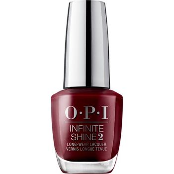 OPI Infinite Shine 15 ml - ISLW52 - Got the Blues for Red