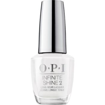 OPI Infinite Shine 15 ml - ISLL00- Alpine Snow – Bild 1