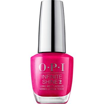 OPI Infinite Shine 15 ml - ISLC09 - Pompeii Purple – Bild 1