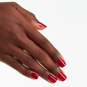 OPI Infinite Shine 15 ml - ISLR53 - An Affair in Red Square – Bild 4