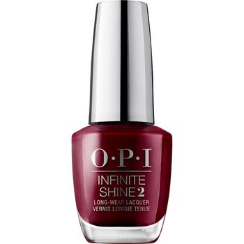 OPI Infinite Shine 15 ml - ISLL87 - Malaga Wine – Bild 1