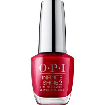 OPI Infinite Shine 15 ml - ISLZ13 - Color So Hot it Berns – Bild 1