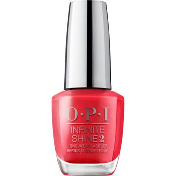 OPI Infinite Shine 15 ml - ISL03 - She Went On And On And On – Bild 1