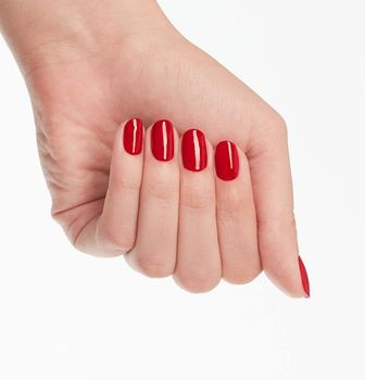 OPI Infinite Shine 15 ml - ISL10 - Relentless Ruby – Bild 4